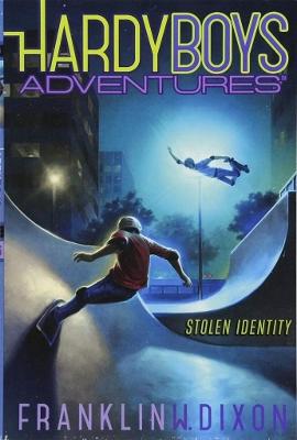 Stolen Identity by Franklin  W. Dixon