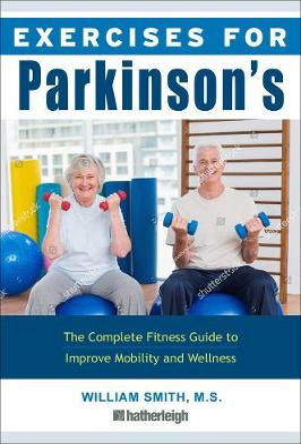 Exercises For Parkinson's Disease book