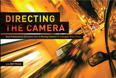 Directing the Camera book