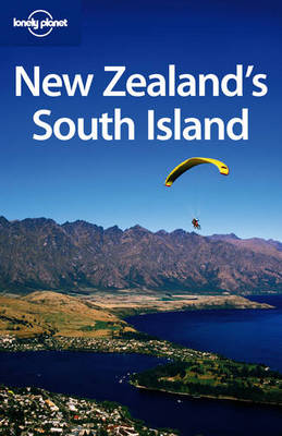 New Zealand's South Island by Brett Atkinson