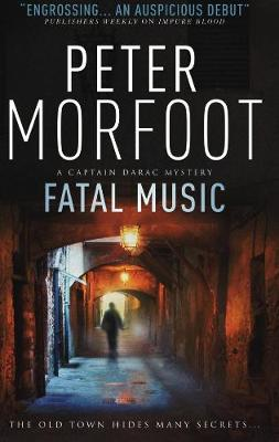 Fatal Music by Peter Morfoot