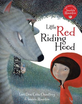 Little Red Riding Hood by Lari Don