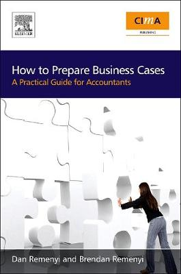 How to Prepare Business Cases book