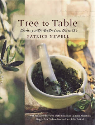 Tree to Table by Patrice Newell