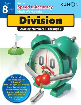 Speed and Accuracy: Division by Publishing Kumon