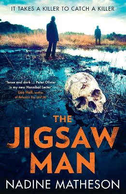 The Jigsaw Man book