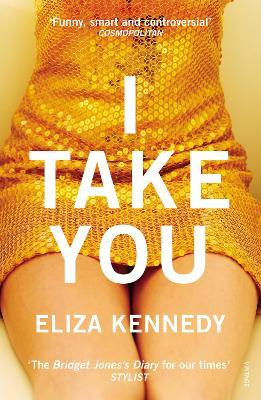 I Take You book