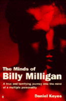 The The Minds of Billy Milligan by Daniel Keyes