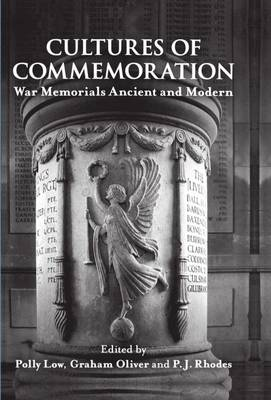 Cultures of Commemoration by P. J. Rhodes