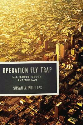 Operation Fly Trap book