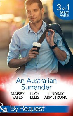 An Australian Surrender by Maisey Yates