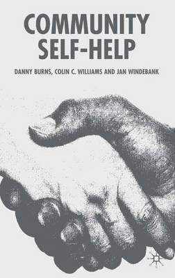Community Self-Help book