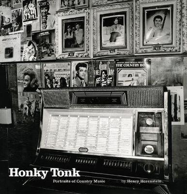 Honky Tonk by Henry Horenstein