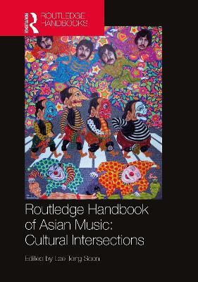 Routledge Handbook of Asian Music book