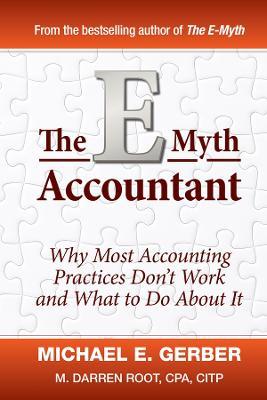 The E-Myth Accountant by Michael E. Gerber
