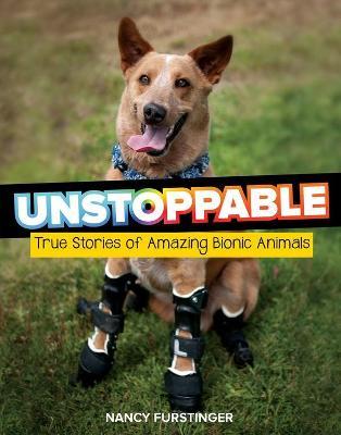 Unstoppable by Nancy Furstinger