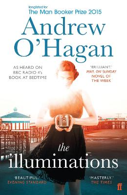 Illuminations by Andrew O'Hagan
