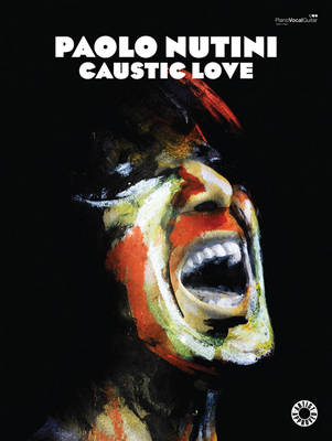 Caustic Love (Piano, Voice, Guitar) by Paolo Nutini
