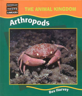 Arthropods -Animal Kingdom by HARVEY