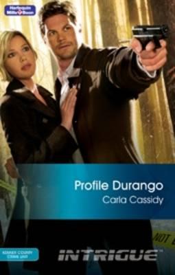 Profile Durango by Carla Cassidy