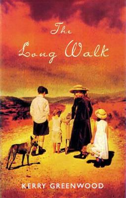 Long Walk by Kerry Greenwood