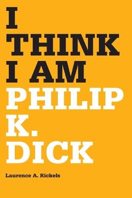 I Think I am book
