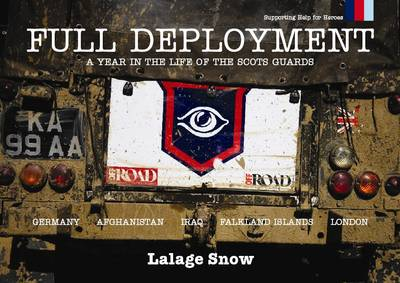Full Deployment by Lalage Snow