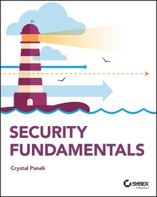 Security Fundamentals by Crystal Panek