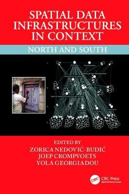 Spatial Data Infrastructures in Context by Zorica Nedovic-Budic