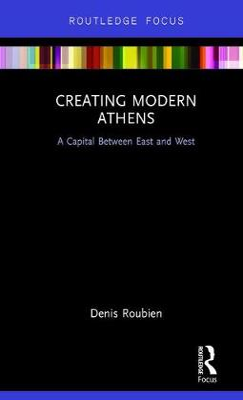 Creating Modern Athens book