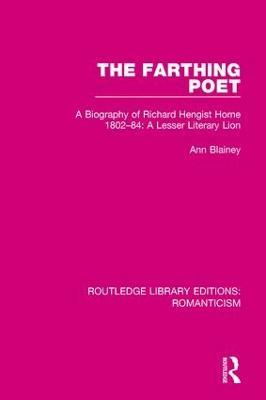Farthing Poet book
