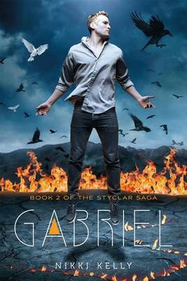 Gabriel by Nikki Kelly