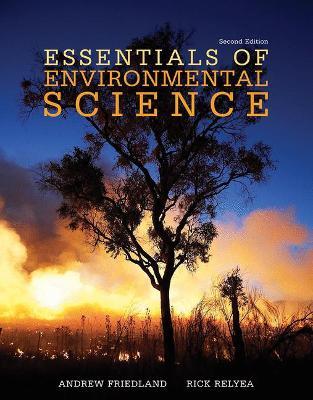 Essentials of Environmental Science book