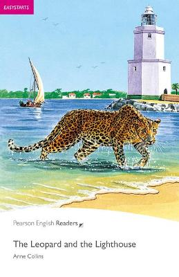 Easystart: The Leopard and the Lighthouse by Anne Collins
