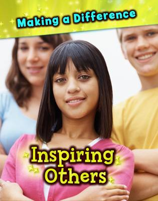 Inspiring Others book