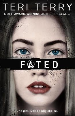 Fated by Teri Terry