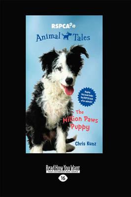 Animal Tales 1 by Chris Kunz