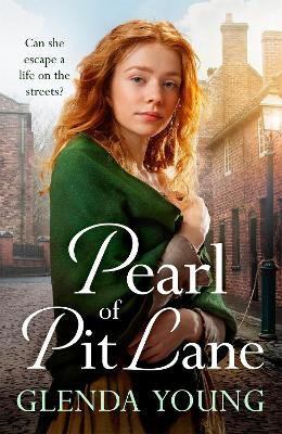 Pearl of Pit Lane: A powerful, romantic saga of tragedy and triumph by Glenda Young