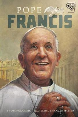 Pope Francis by Manuel Morini