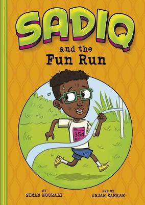 Fun Run by Simon Nuurali