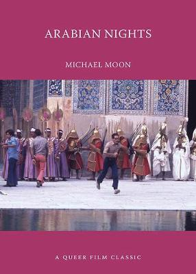 Arabian Nights by Michael Moon