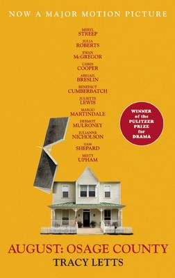 August: Osage County (TCG Edition) by Tracy Letts
