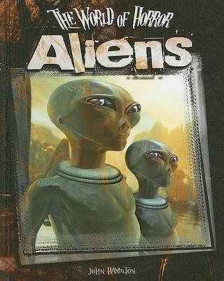 Aliens book