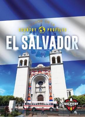 El Salvador by Chris Bowman