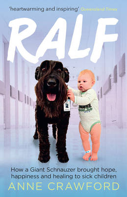 Ralf by Anne Crawford