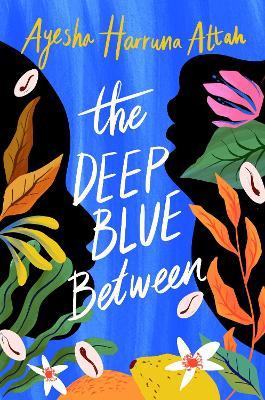 The Deep Blue Between book