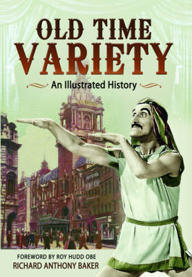 Old Time Variety by Richard Baker