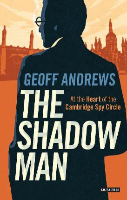 Shadow Man by Geoff Andrews