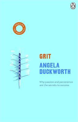 Grit: (Vermilion Life Essentials) by Angela Duckworth
