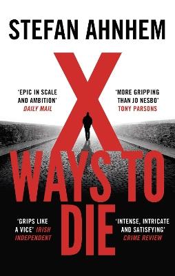 X Ways to Die book
